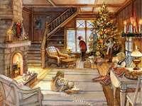 Άγιος, Άγιος  - Άγιος, Άγιος. Άγιος, Άγιος !!! Άγιος, Άγιος !!! Χριστούγενν