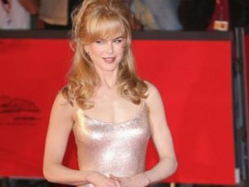 Nicole Kidman - Nicole Kidman, australijska aktorka