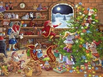 Zabawki w Święta - Zabawki w Święta Bożego Narodzenia