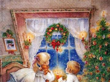 Weihnachtszeit. - Weihnachtszeit.
