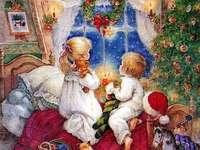 Czas Bożego Narodzenia.