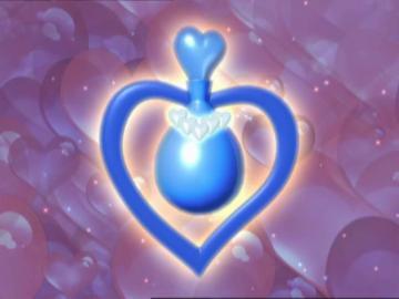 蕾 兒 的 仙靈 粉 - 仙靈 粉 (poussière de fée) 來自 於 超 仙靈 女 自己 的 翅膀 , 並且 可以 破�