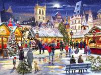 Weihnachtsmärkte.