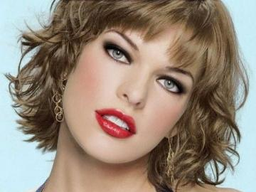 Milla Jovovich - Milla Jovovich - actress known especially from action movies
