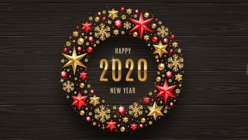 Let this New 2020 be for you all - Let this New 2020 year be calm and full of happy moments for all of you that will change into good m