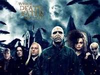 Dödsätarna - House of the Death Eaters Inperbia