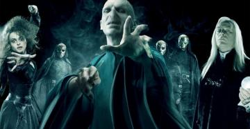 Voldemort și urmașii săi - House of Death Eaters, Inperbia