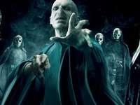 Voldemort och hans följare - House of Death Eaters, Inperbia