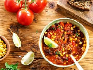 Mexico on a plate - Mexican cuisine