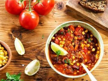 Meksyk na talerzu