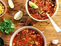 Mexiko na talíři