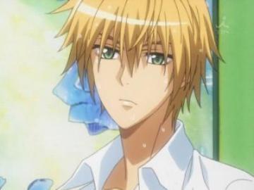 anime handsome boy - Handsome anime boy, exacerbation of anime xd
