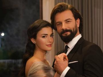 Emir y Reyhan la magia del amor verdadero - Emir y Reyhan la magia del amor verdadero