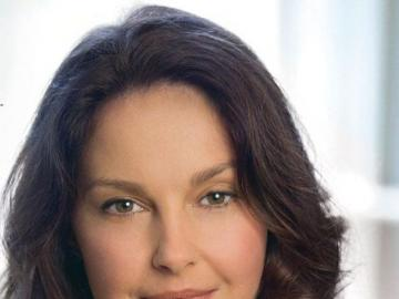 Ashley Judd - Ashley Judd - une actrice aux beaux yeux