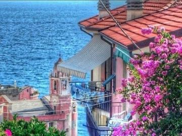 Piękne Włochy - Niesamowite miejsce we Włoszech