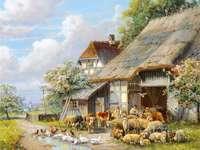 Селска ферма