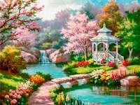 landschapsschilderkunst