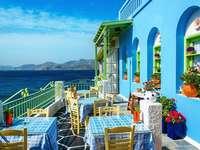 Magnifique île grecque de Karpathos - Magnifique île grecque de Karpathos