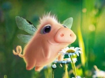 A fabulously magical fairy tale - A fabulously magical fairy tale