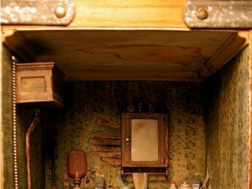 Toaleta po staru - WC v dobách minulých, nebo dnešních?