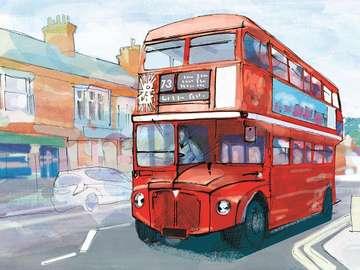 Picture, Angleterre - Angleterre, Londres, peinture