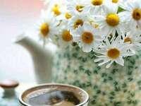 Kleine bloemen Kleine bloemen