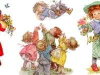 Děti a veselé bezstarostné mládí - Děti a veselé bezstarostné mládí