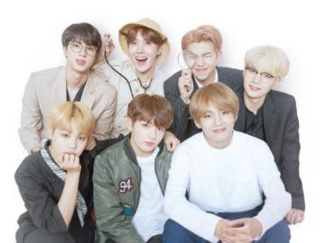 bts armys - the best singers