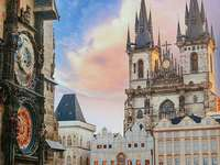 Praga uimitoare