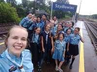 scouts - Coole meisjesscouts
