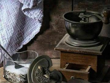 Molinillo molinillo - Grinder Grinder Grinder