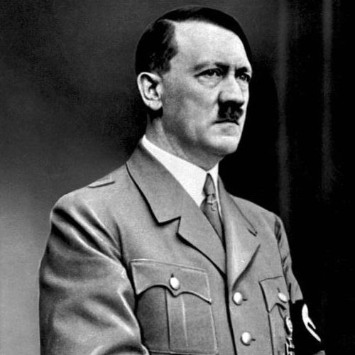 Адолф Хитлер пъзел