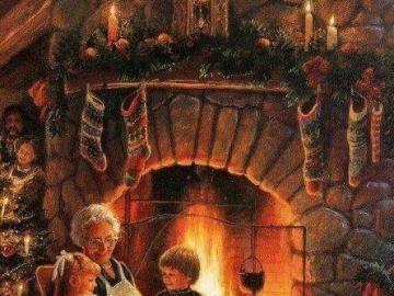 Večer s babičkou - Večer s babičkou která nás uměla bavit