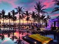 Czarodziejskie Bali - Bajeczny krajobraz z Bali