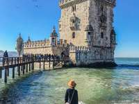 Torre de Belém, Lisszabon