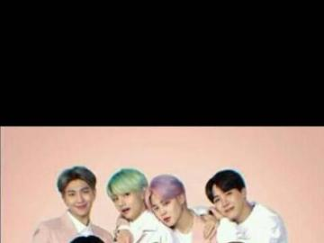 bts wallpaper - They are very nice singers from South Korea