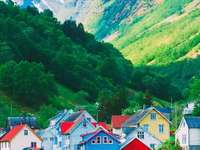 Színes Norvégia