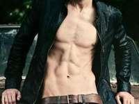 Damon Salvatore - d. d. d. d. d. d. d. d. d. d. d