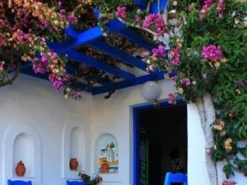 The island of Paros and its magical place - The island of Paros and its magical place