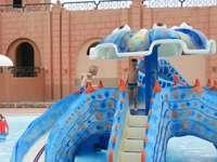 Calimera Club Akassia - Holidays in Marsa Alam