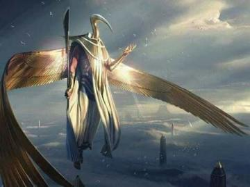 dieux de l'egypte - Egypte Toth God of Egypt Egypte