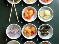 корейска храна
