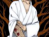 Naruto Danzo