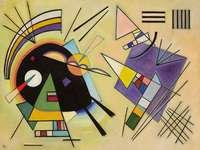Kandinsky - Dzieło Kandinsky'ego