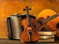 muziek is een veel voorkomende toespraak voor de mensheid