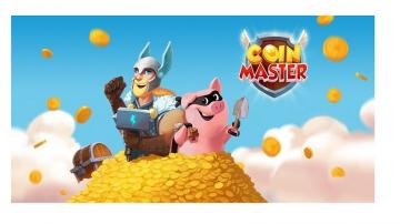 Coin puzzle - Coin master puzzle. May the fastest win.