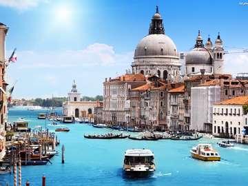 Venice, Italy - Venice, Italy / traveling