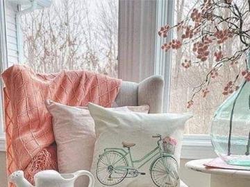 Cuscini per poltrone fiori fiori - Cuscini per poltrone fiori fiori