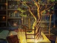 Υπέροχα μαγικά βιβλία - Θαυμάσια μαγικά βιβλία