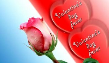 DAY OF LOVE AND FRIENDSHIP - it's a special day wish the best to the people you love